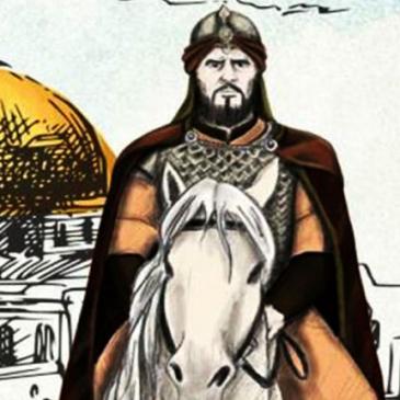 Selahaddin Eyyubi'nin kendi kaleminden Kürdler ve hayatı